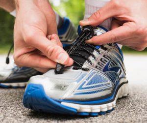 Lock Laces for Triathlon