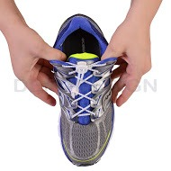 laces triathlon lock