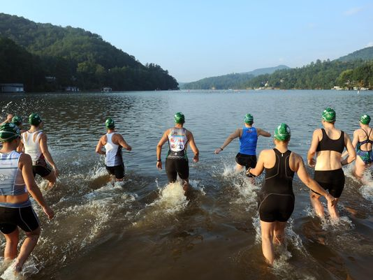 7 Things I Wish I Would Have Known As A New Triathlete | Complete Tri