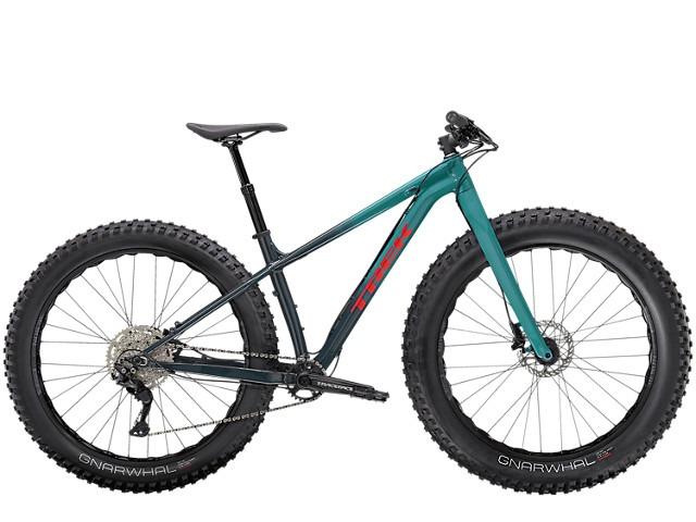 best trek fat bike