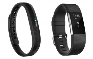 Fitbit Flex watch for triathlon
