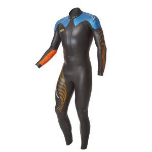 Blue seventy helix tri suit