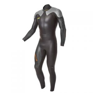 thermal helix wetsuit