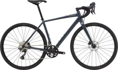 Cannondale Topstone entry level