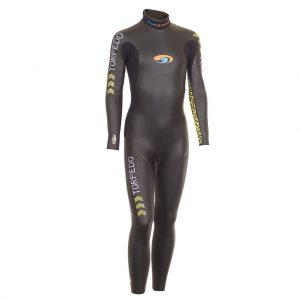triathlon wetsuit women