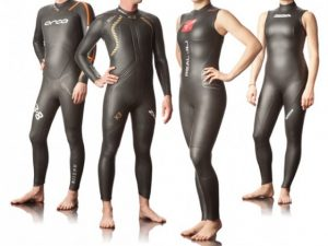 tri wetsuits