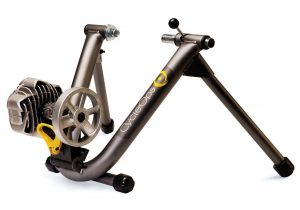 cycleops bike trainer