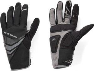 Pearl Izumi Gel full finger gloves