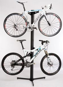 best bike stand storage