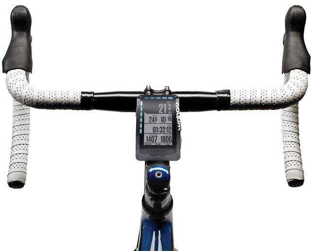 best mounted bike computer