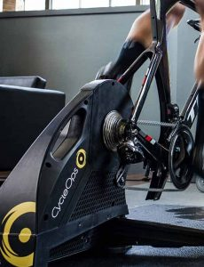 bike trainer review