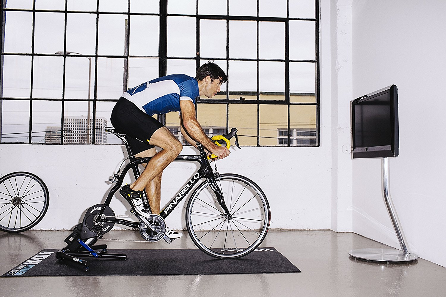 Best Smart Bike Trainers And Cycling Apps Guide Complete Tri