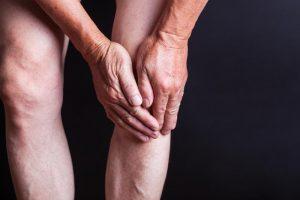 cbd knee pain