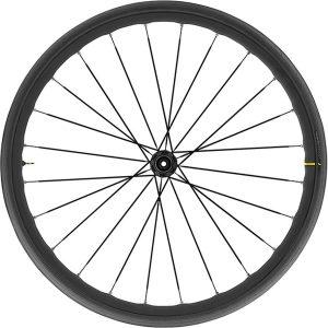mavic wheel upgrade