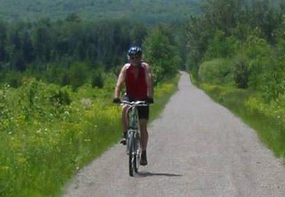 Using a Mountain or Commuter bike in a Triathlon | Complete Tri