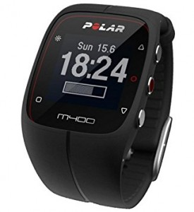 polar M400 multisport watch