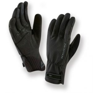 sealskinz all weather xp gloves