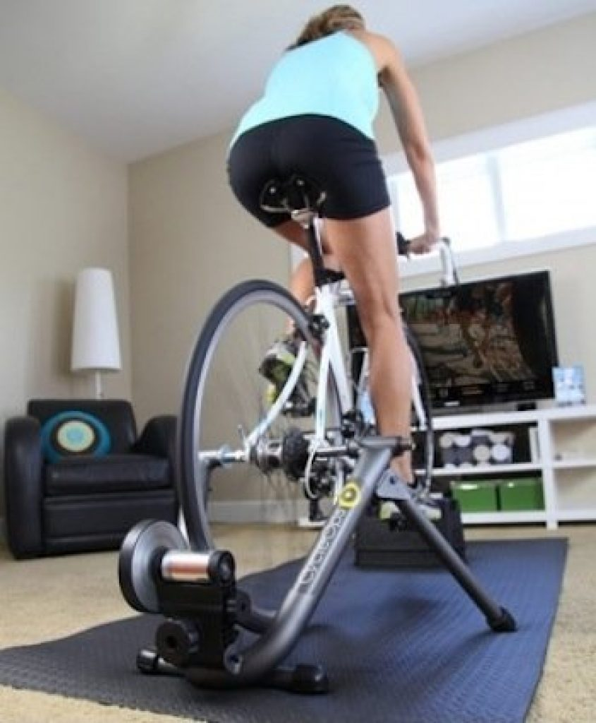 Indoor Cycling Trainer Za: 2 Great Quick Indoor Workouts For Triathlon
