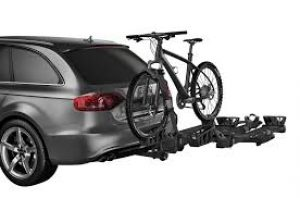 thule t2 bike carrier rack