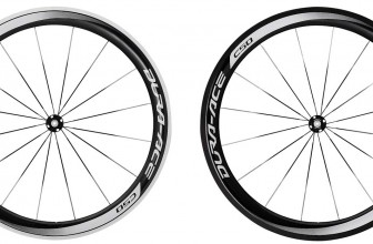 Shimano Road Bike Wheelset Overview