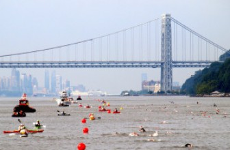 Triathlon Swim Course Tips for Race Directors and Lifeguards