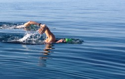 Open Water Swim Tips