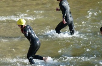 Three Rookie Triathlon Wetsuit Mistakes