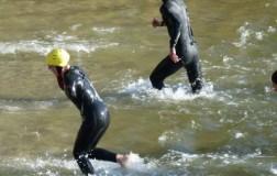 Three Rookie Triathlon Wetsuit Mistakes