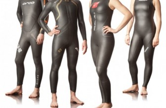 7 Things to Look For When Buying a Triathlon Wetsuit