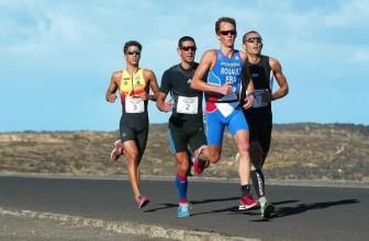 Aquabike, Duathlon, Relays – Riffs on Triathlons