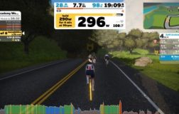 Zwift vs. Sufferfest vs. Trainerroad vs. Peloton