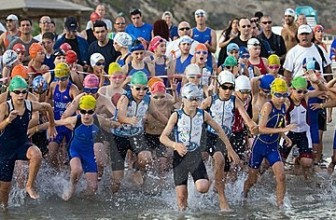 What to Know about a Kids or Youth Triathlon
