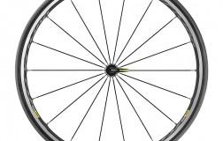 Mavic Ksyrium Road Bike Wheelset Review