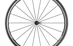 Mavic Ksyrium Road Bike Wheelset Review