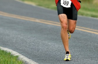 How to Shave 5 Minutes Off Your Sprint Triathlon Time