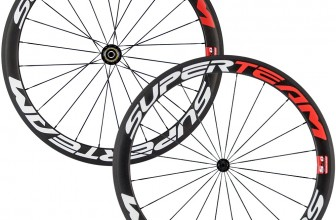 Superteam Road Bike Wheelset Review