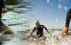Open Water Swim Safety