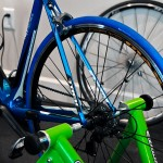 trainer tire bike