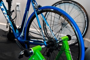 bike trainer tire