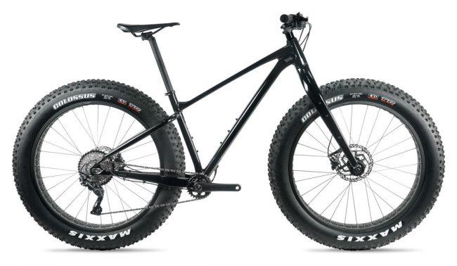 giant best fat tire bike